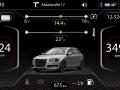 Údaje o vozidle v reálném čase
