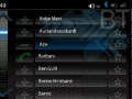 Bluetooth handsfree modul