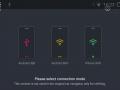 Smartphone EasyConnection