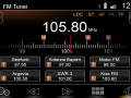 RDS FM rádio