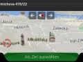 3D mapy ve vysokém rozlišení