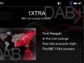DAB+ tuner s mnoha funkcemi