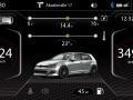 Informace o vozidle (stav vozidla)