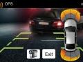 zobrazení parkovacích senzorů, kamera