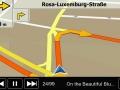 ukázka navigace