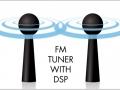 FM přijímač s DSP