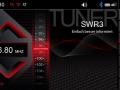 Vysoce citlivý FM tuner s DSP