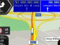 Snadný upgrade satelitní navigace