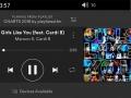 Aplikace Spotify