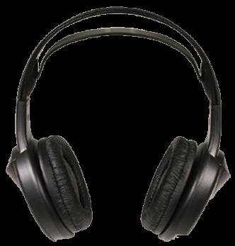 Bezdrátová sluchátka ZENEC ZE-HP4