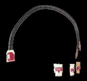 Redukční adaptér ZENEC ZE-NC-ANT2