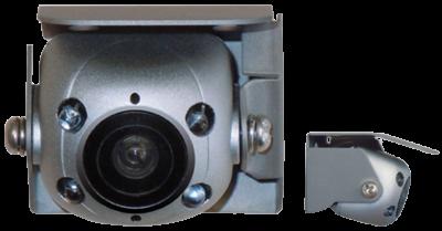 Parkovací kamera – ZENEC ZE-RVSC62