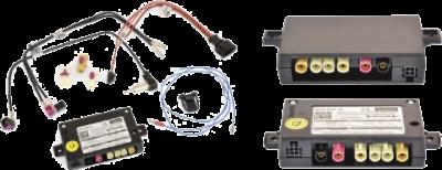 ZENEC ZE-NC-ANT3 – Anténní adaptér