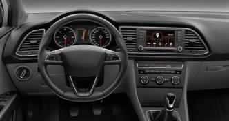 Adaptiv – Navi / multimédia adaptér pro vozy SEAT
