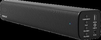 Megasat Soundbar Klangwunder V