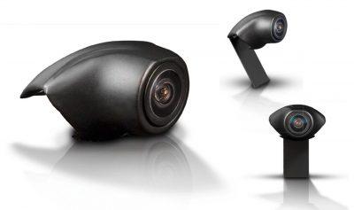Univerzální parkovací kamera – ZENEC ZE-RVC55LP