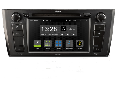 Navigace pro BMW 1-serie R-C10BM5