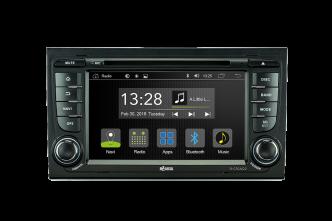 Navigace pro Audi A4 R-C10AD2