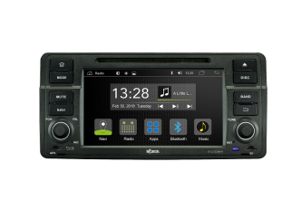 Navigace pro BMW 3-serie R-C10BM1