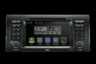 Navigace pro BMW X5 R-C10BM4