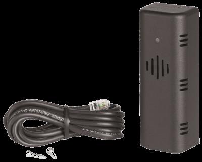 GBA-1 kompaktní plynový alarm (100061)