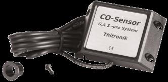 CO senzor pro G.A.S. pro (100433)