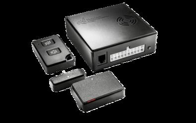 WiPro III safe.lock alarm (101050)