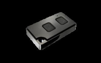 Dodatečné dálkové ovládání pro bezdrátové poplachové systémy Thitronik (100756)