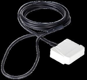 Bezdrátová kabelová smyčka 868 – zabezpečení mobilního zboží