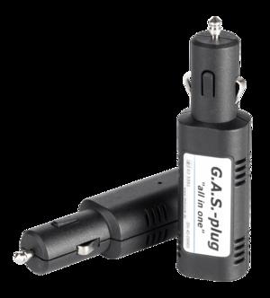 Mobilní detektor plynu (100042)