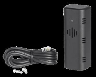 Bezdrátový senzor na plyn 868 (100759)
