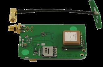 GSM/GPS modul pro CAS III (101012)