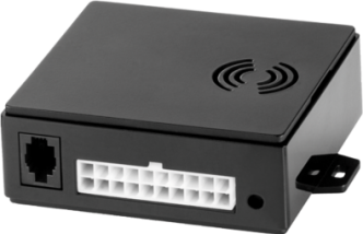 WiPro III alarm